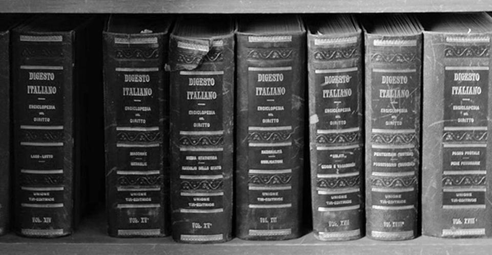 Avvocato della Valle studio legale dal 1964